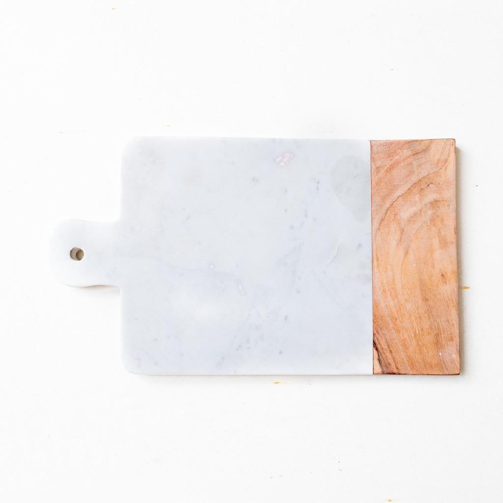 tabla de cortar de diseño