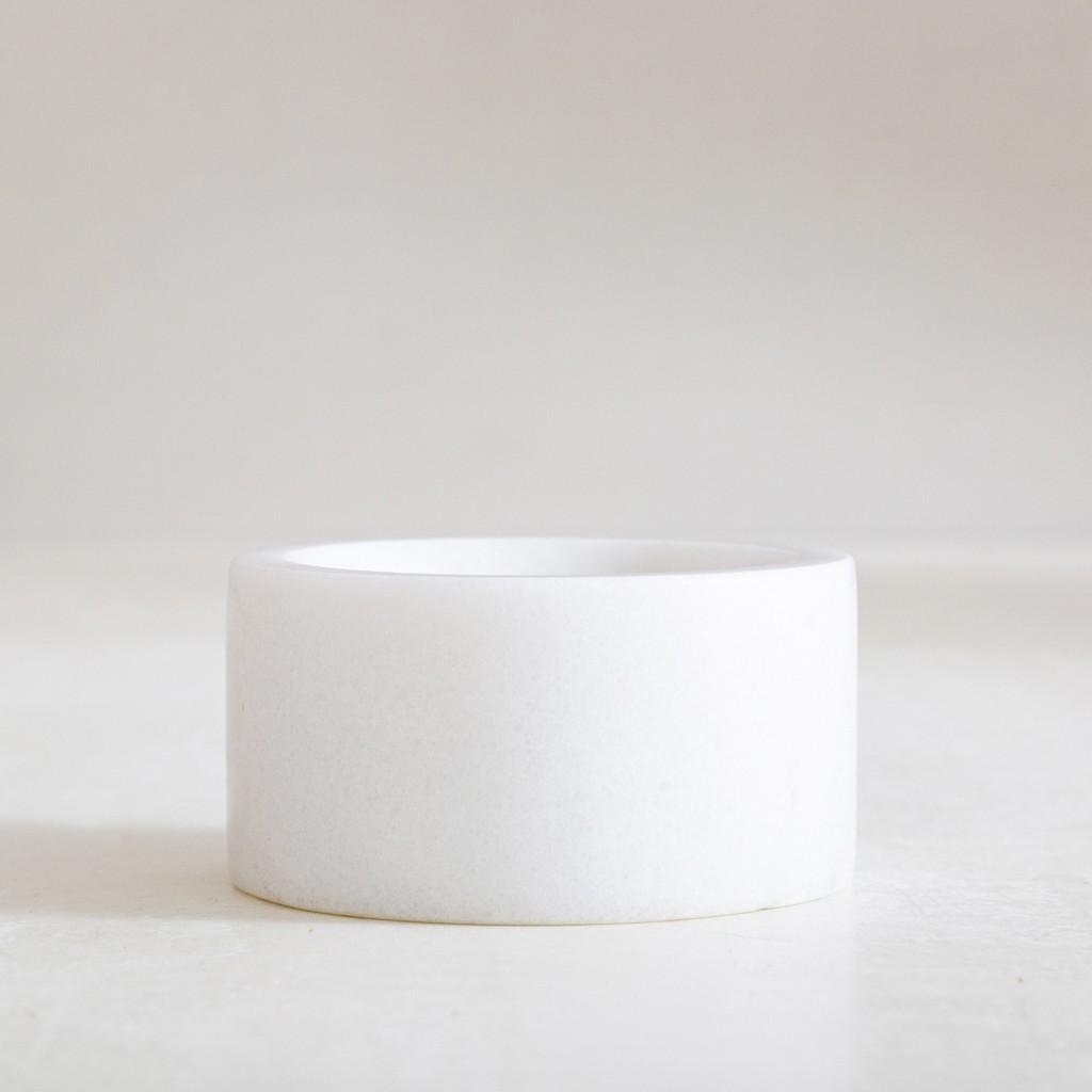 cenicero marmol de diseño