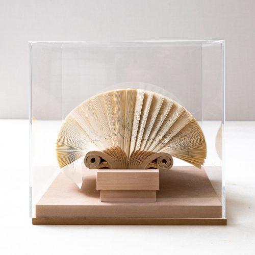 escultura de diseño