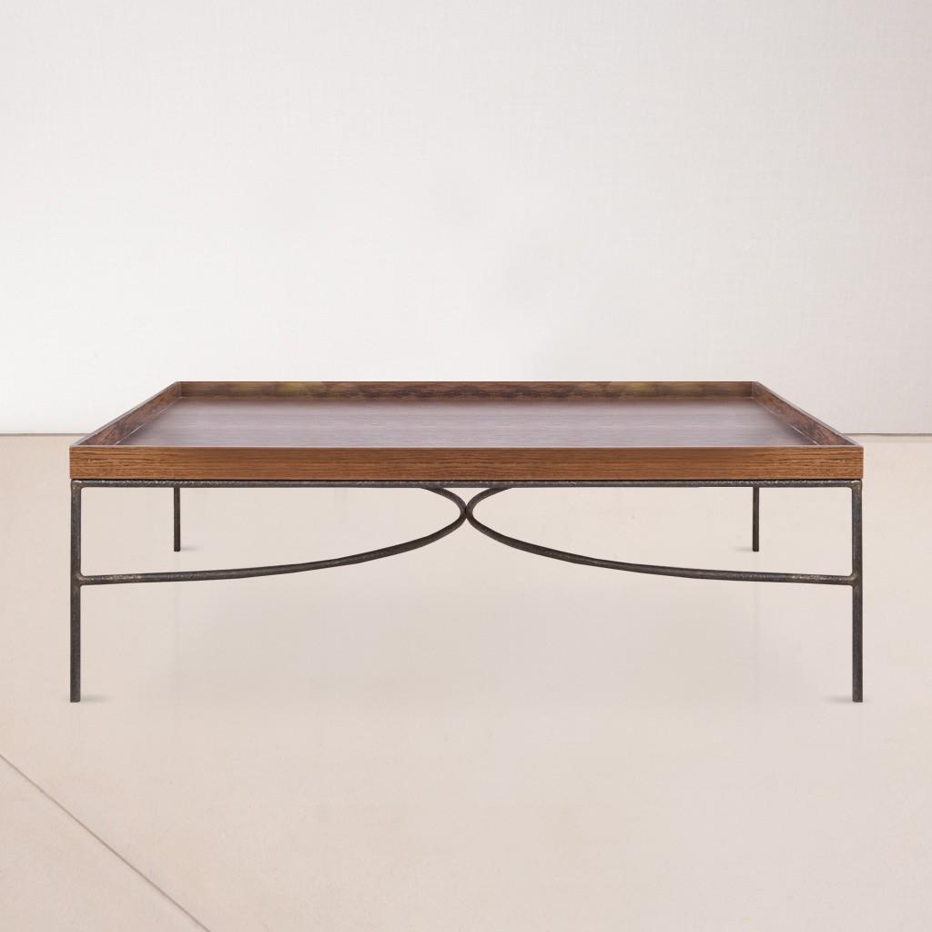 mesa de centro de disño